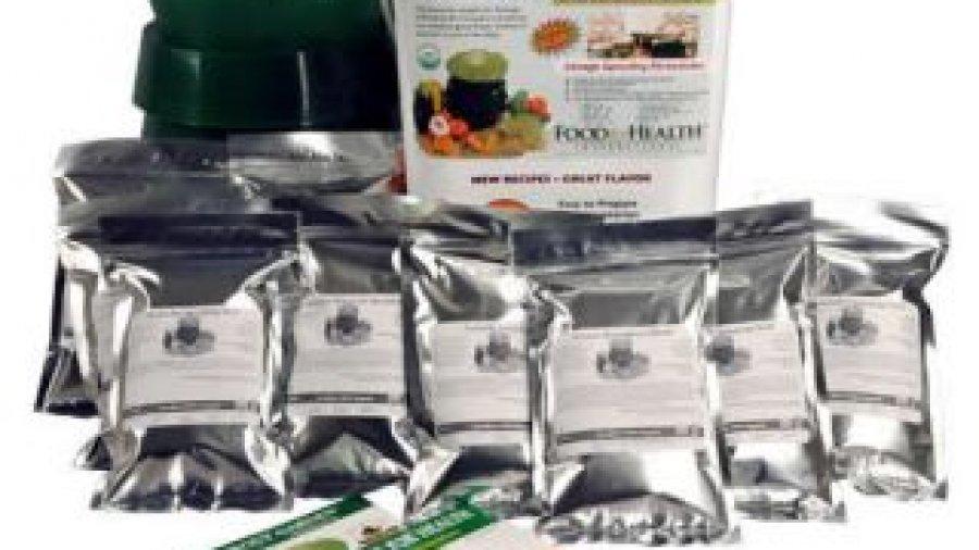 Emergency Fund Survival Seeds