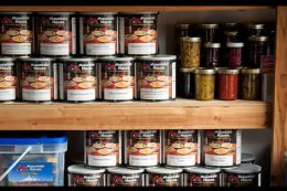 Survival Food Storage Do's and Don'ts