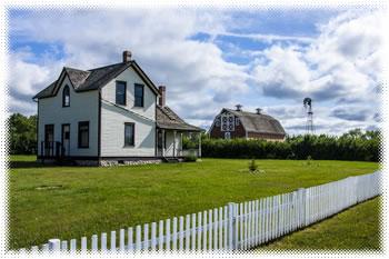 Choosing Your Homestead Land