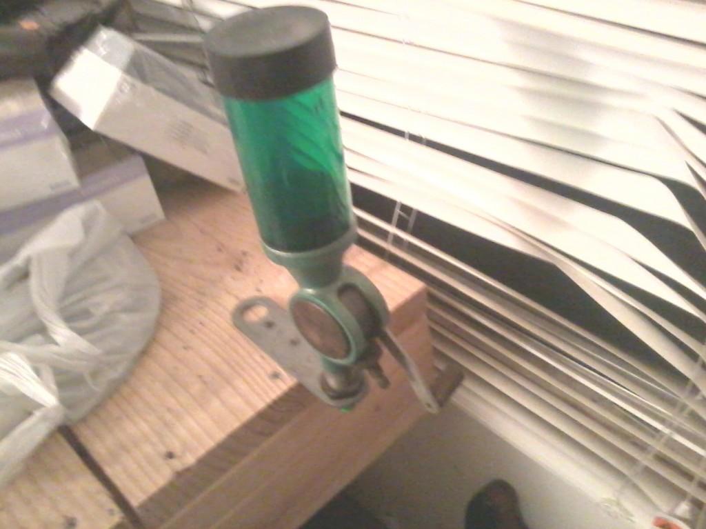 Powder measure for reloading