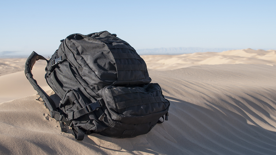 Picking the Best Bug Out Bag Backpack