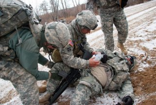 Gunshot Wound Treatment – Survivalist Style