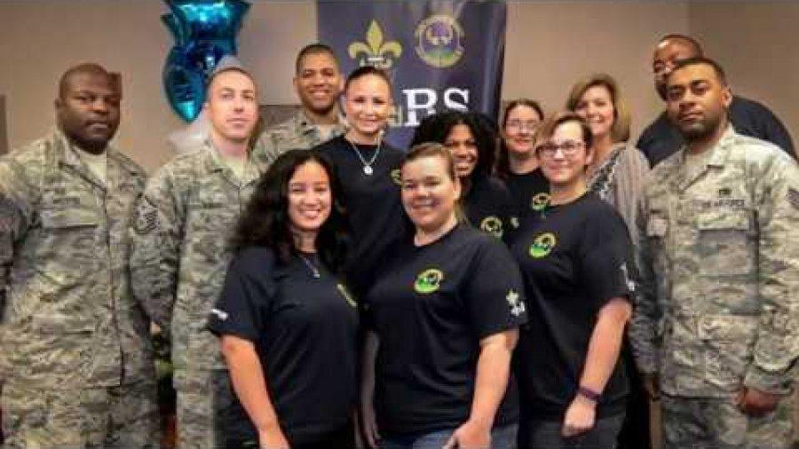 Air Force Key Spouse Mission