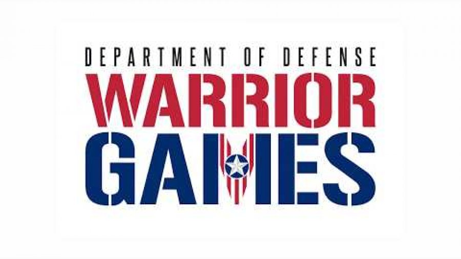 2018 Warrior Games Promo