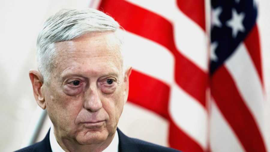 Mattis shoots down report that Pentagon was engaged in 'damage control' following NATO summit
