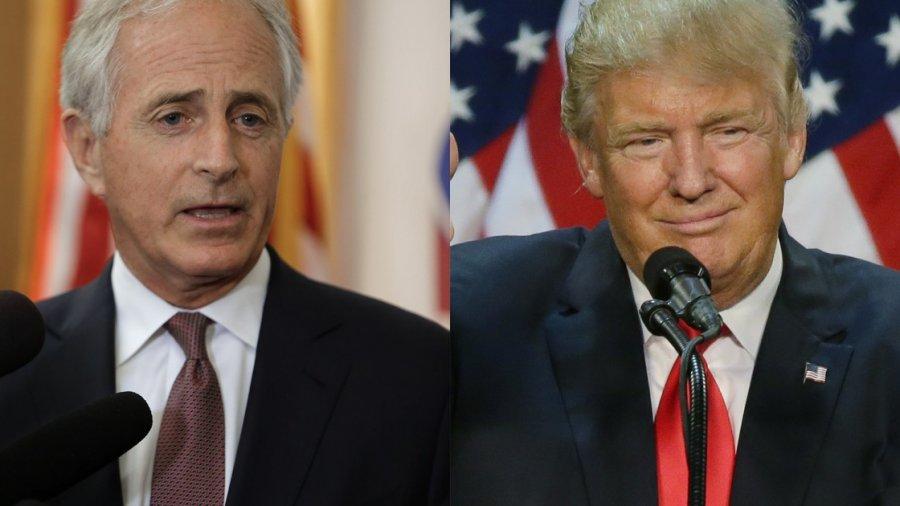Senate sends Trump a warning shot on tariffs