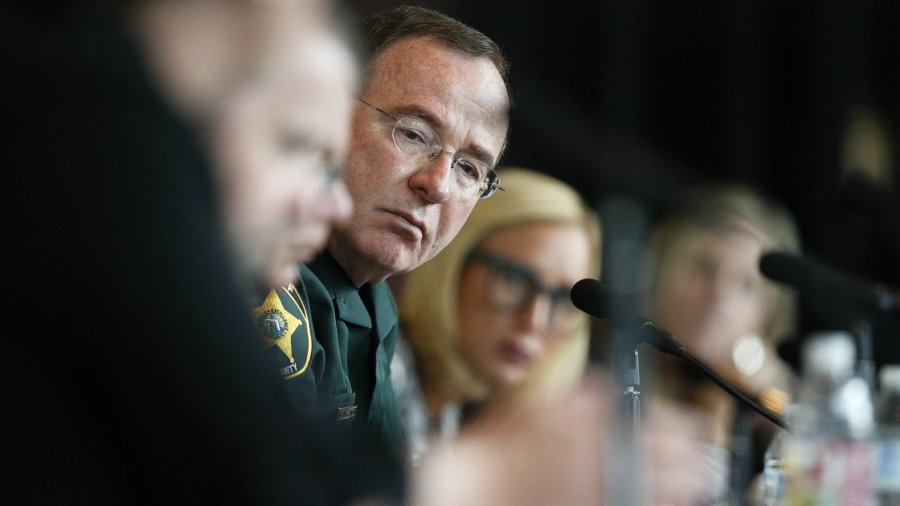 Safety commission: Disciplinary program at Parkland school not responsible for February shooting