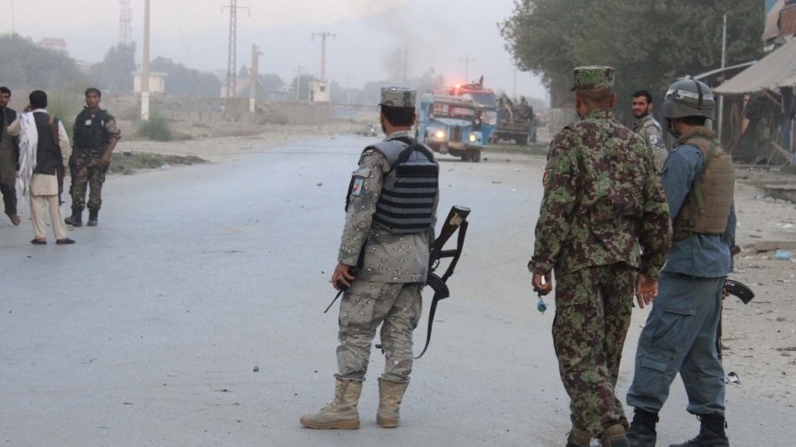 US service member killed in Afghanistan, second in less than a week