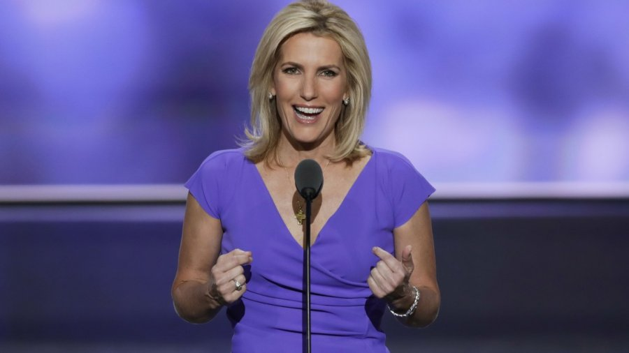 'I didn't think that was good,' Laura Ingraham says of Louie Gohmert's comments on Peter Strzok's extramarital affair