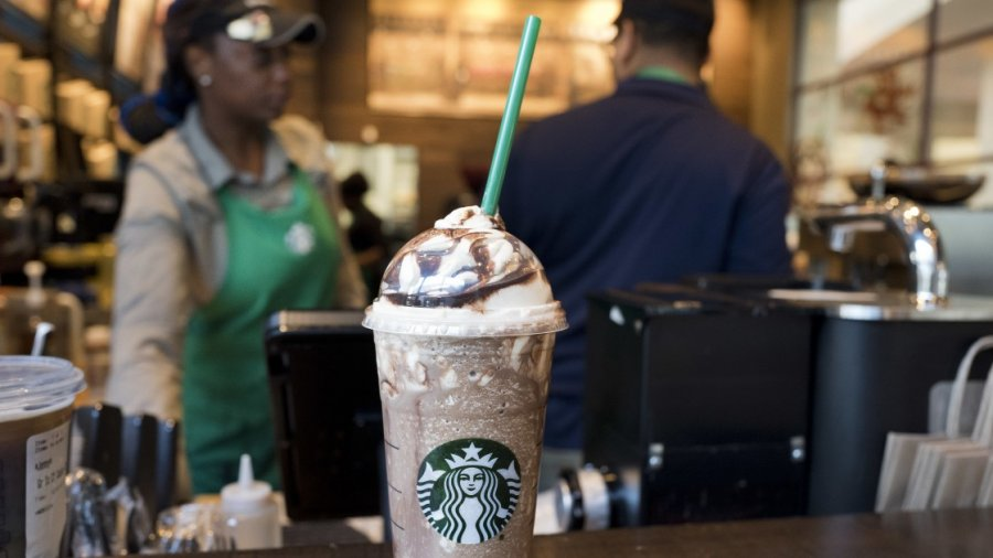 Disabled community criticizes Starbucks for ditching plastic straws