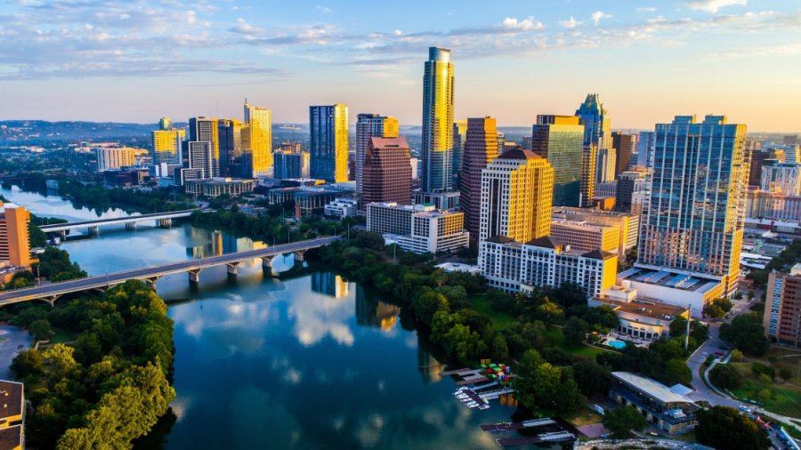 Austin picked as location for new command to transform the Army