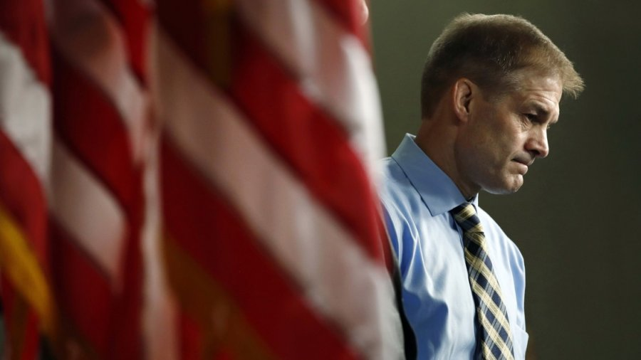 Six wrestling coaches defend Jim Jordan against allegations he ignored abuse claims