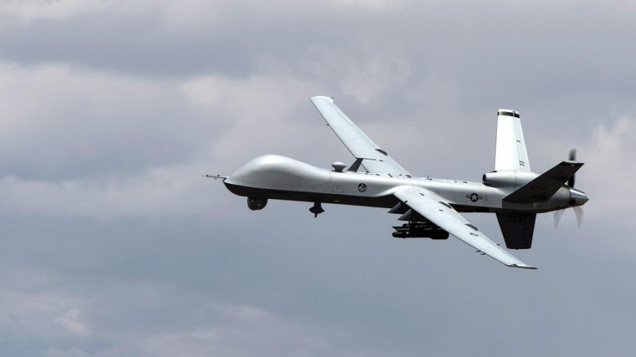 Hacker tried to sell Reaper drone, Abrams tank manuals, more on dark web