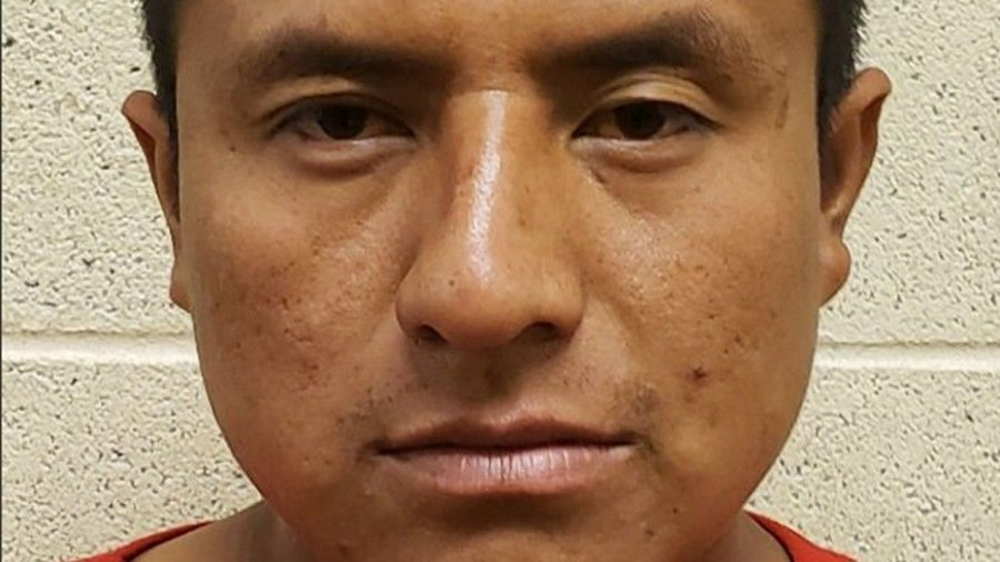 Deported rapist captured by Border Patrol in Arizona, agency says