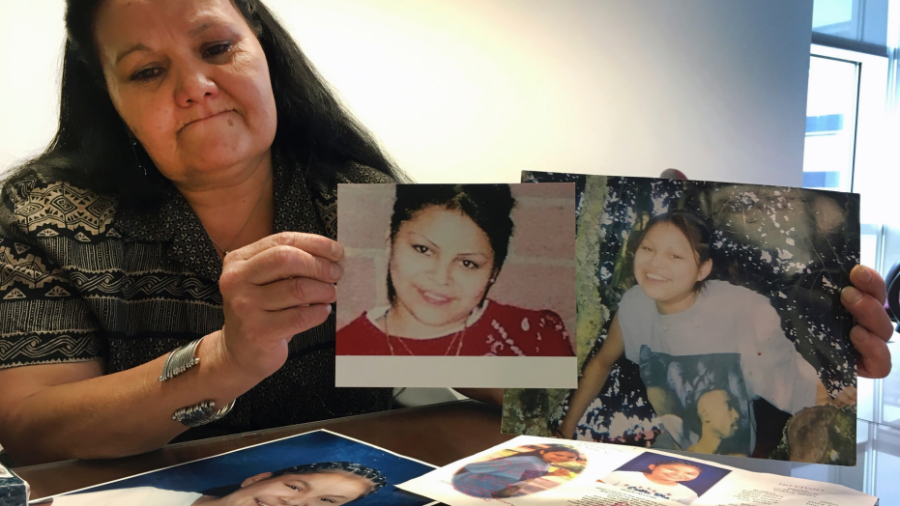 Family sees justice in teen's death more a decade later