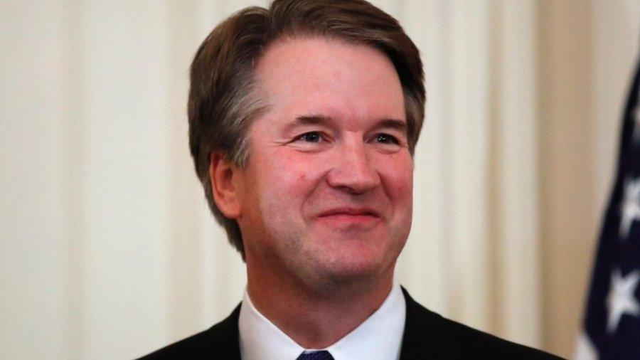 Yale Law students, alumni decry Brett Kavanaugh Supreme Court nomination: 'People will die'