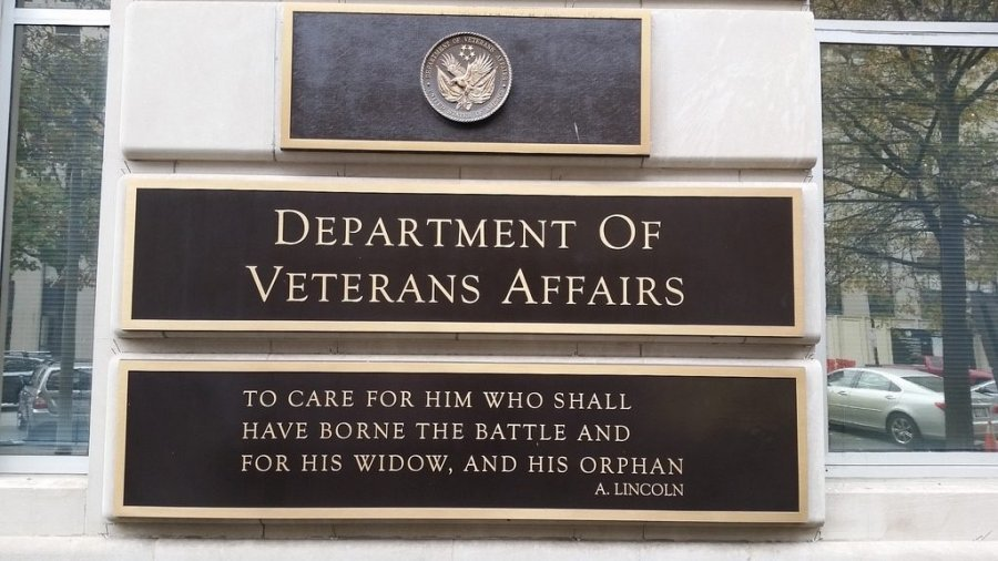 Health care administrators remedy problem for veteran faced with $30,000 medical bill