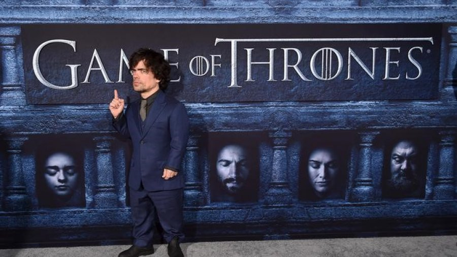 'Game of Thrones' leads Emmy nods, but Netflix dethrones HBO as leader