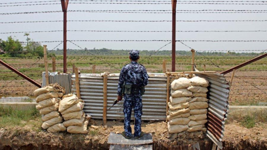 U.N. readies to send experts to Myanmar's Rakhine after Rohingya return deal: official