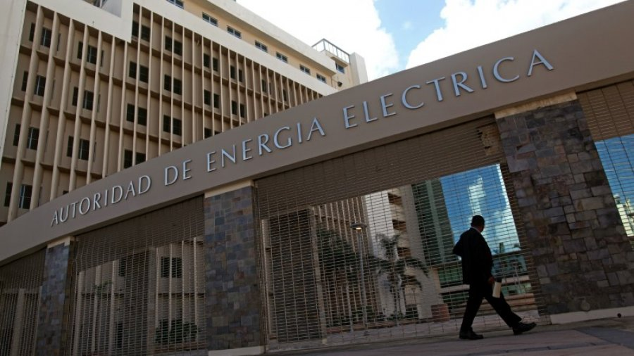 Majority of Puerto Rico power utility resigns over 'petty' politics