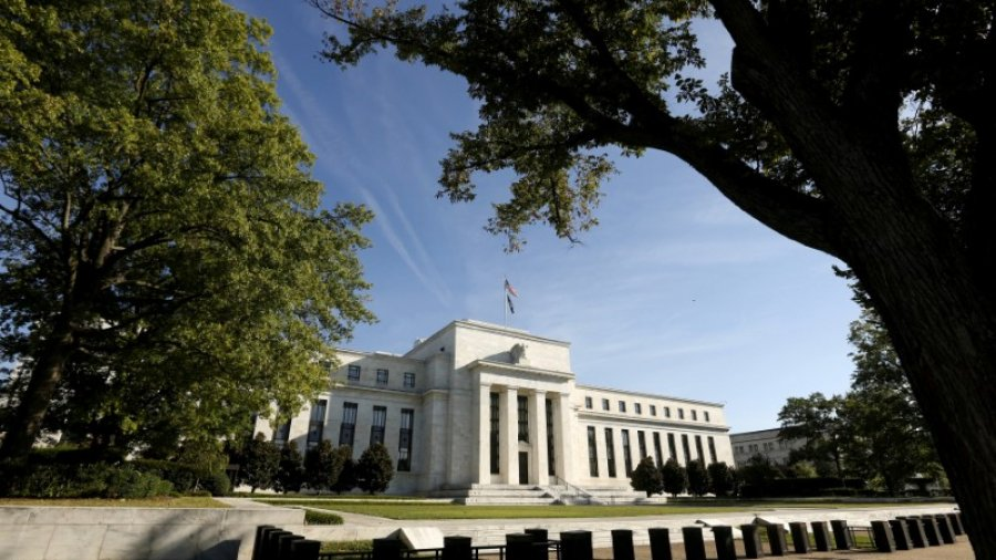 Fed's escape from crisis holdings could hit dead end