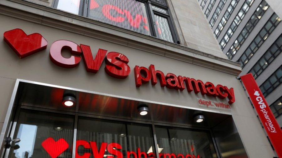 U.S. DoJ will not challenge Aetna-CVS deal – report