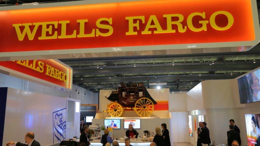 Wells Fargo's loan book shrinks, profit misses estimates