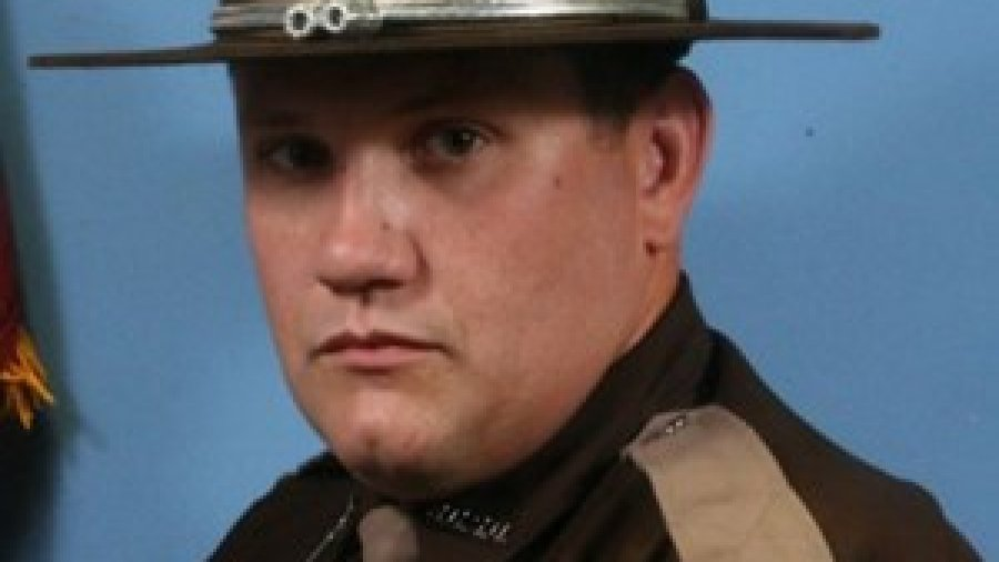 2 more men charged with murder in Ind. deputy's death