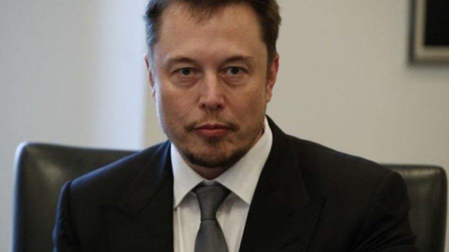 Bloomberg: 'Tesla's Model 3 Is Elon Musk's Hell'