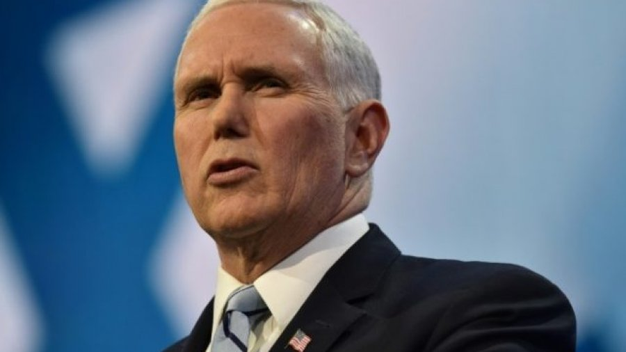 Mike Pence: 'I Don't Apologize' for Being Pro-Life