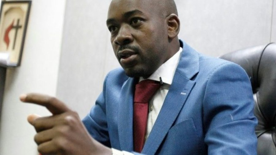 Zimbabwe: Opposition Candidate Alleges Russian Interference in Election