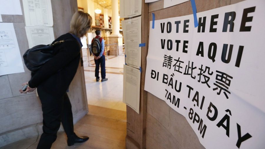 Boston considers giving legal, non-US citizens voting rights