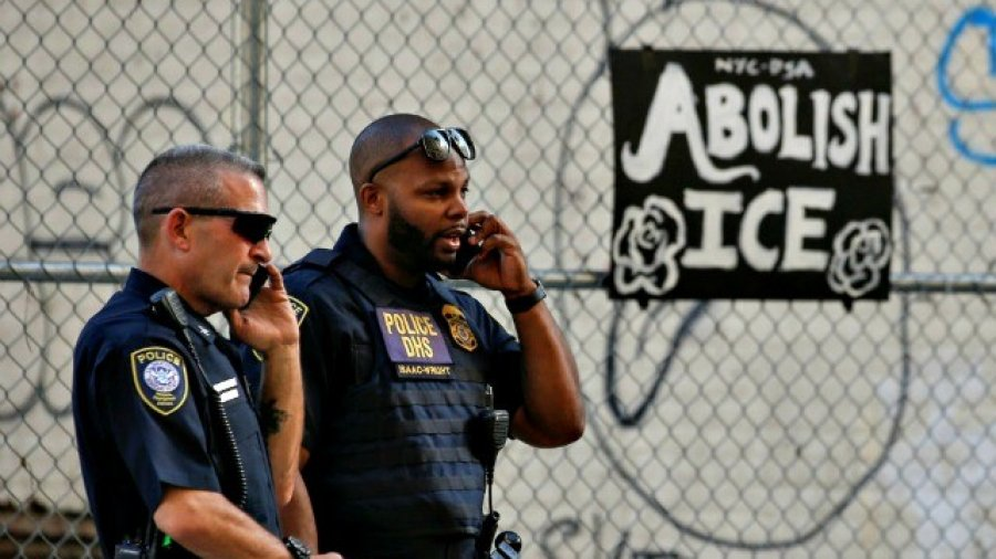 House Democrats Vow to Oppose Own 'Abolish ICE' Legislation