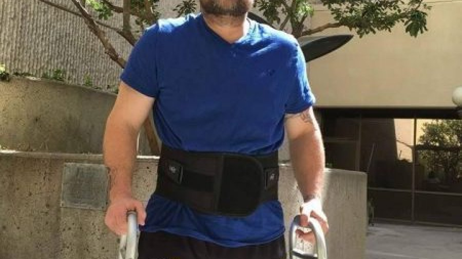 US Marine vet's malpractice claim denied due to VA loophole – Now he's on a mission to change the law