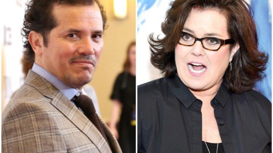 'Go Get Em': Celebrities Cheer 'True Patriot' Peter Strzok