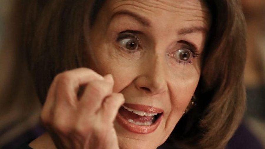 Nancy Pelosi: 'Civilization' Is 'at Risk' in 2018 Midterms