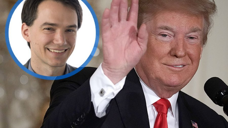 Fake News: WaPo's Christopher Ingraham Spreads Falsehood from Mueller Indictment