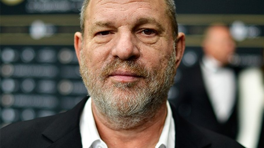 Shock Report: Harvey Weinstein Admits Offering Movie Roles for Sex