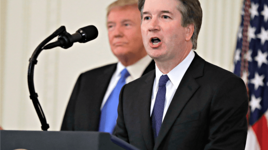 Experts Praise Kavanaugh: Will Safeguard American Workers and Sovereignty