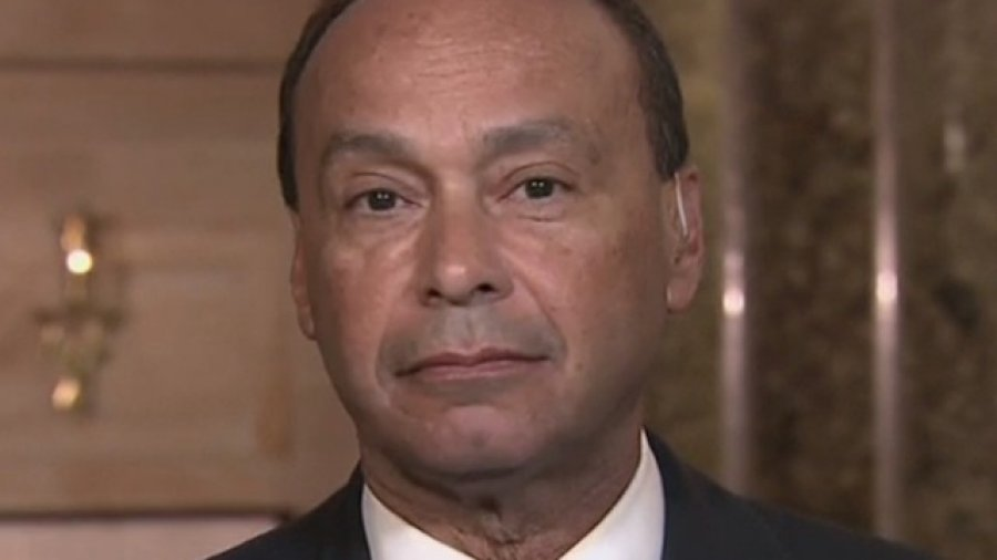 Luis Gutierrez: The 'Kremlin Is Very, Very Happy' with House GOP Performance Today