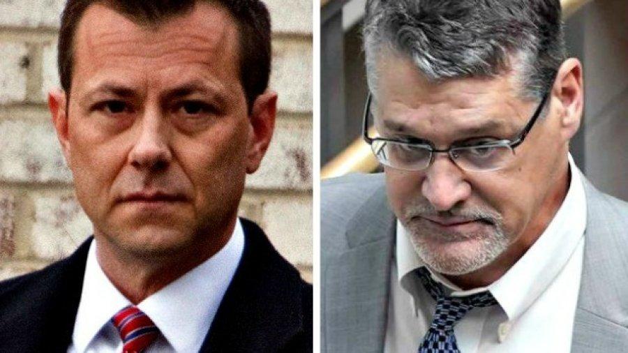 Fusion GPS's Glenn Simpson Denied Talking to FBI; Peter Strzok Email Says Otherwise