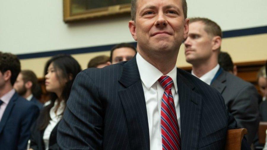 Democrat Rep. Steve Cohen: FBI Agent Peter Strzok Deserves Purple Heart
