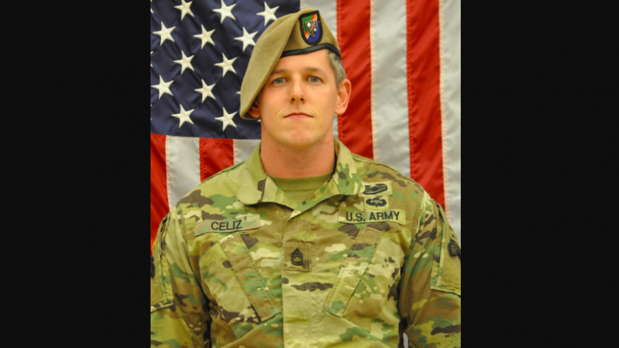 BREAKING: US Army Ranger killed in Afghanistan has been identified