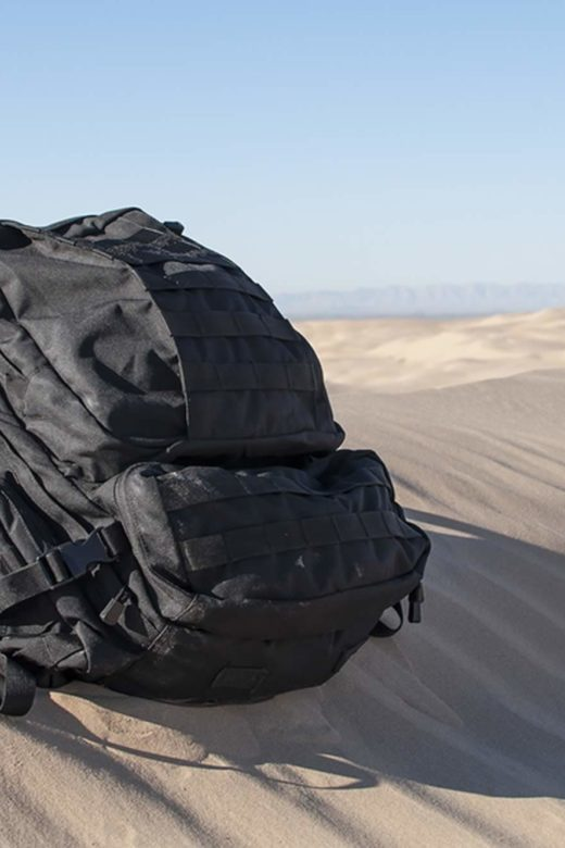 Bug Out Bag Food, Which is the Best?
