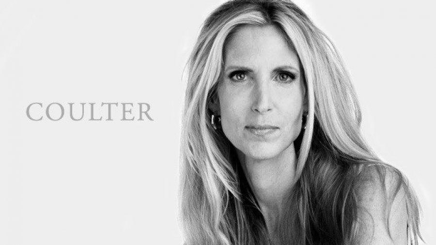 Ann Coulter: Kavanaugh Threatens The Left's Right to Cheat