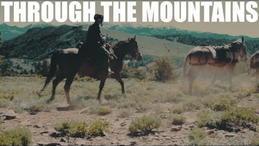 Special Forces   Horsemanship Course