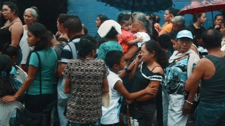 Beyond the Horizon: Medical treatment in El Savador