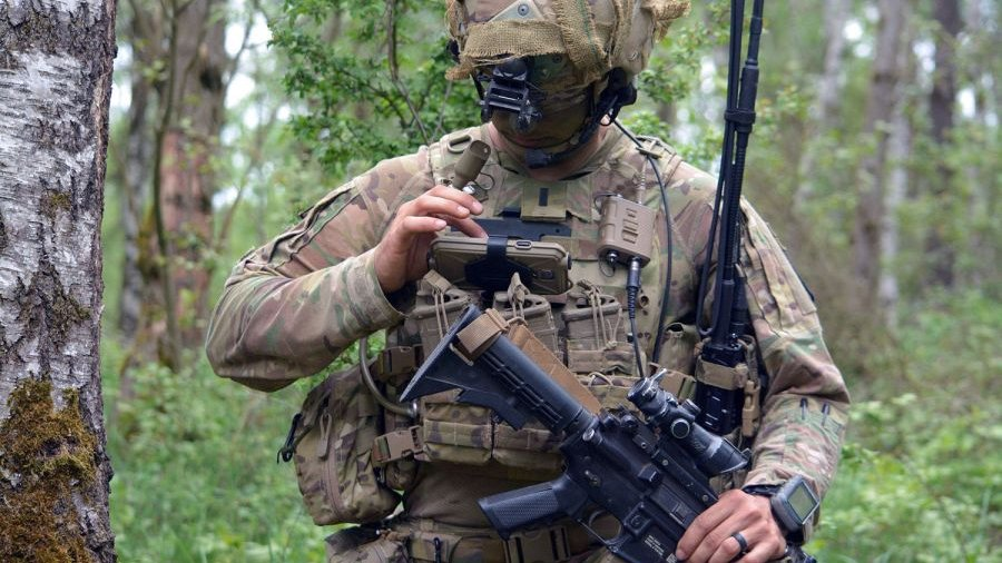 Poll: 42 percent of Germans want US troops out of country