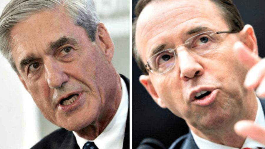 Robert Mueller Indicts Russian Intel Officials for DNC Hack