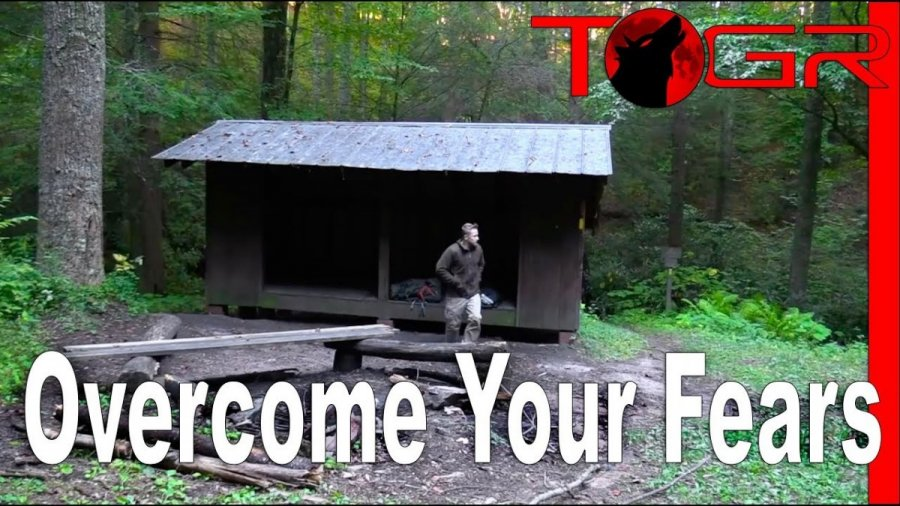 Overcoming Outdoor Fears – Bears, Snakes & Bugs Oh My!